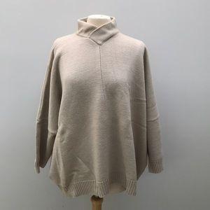 Sweaters - Eskandar Merino Wool Turtleneck Sweater